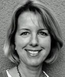 Sabine Friedrich, Assistenz