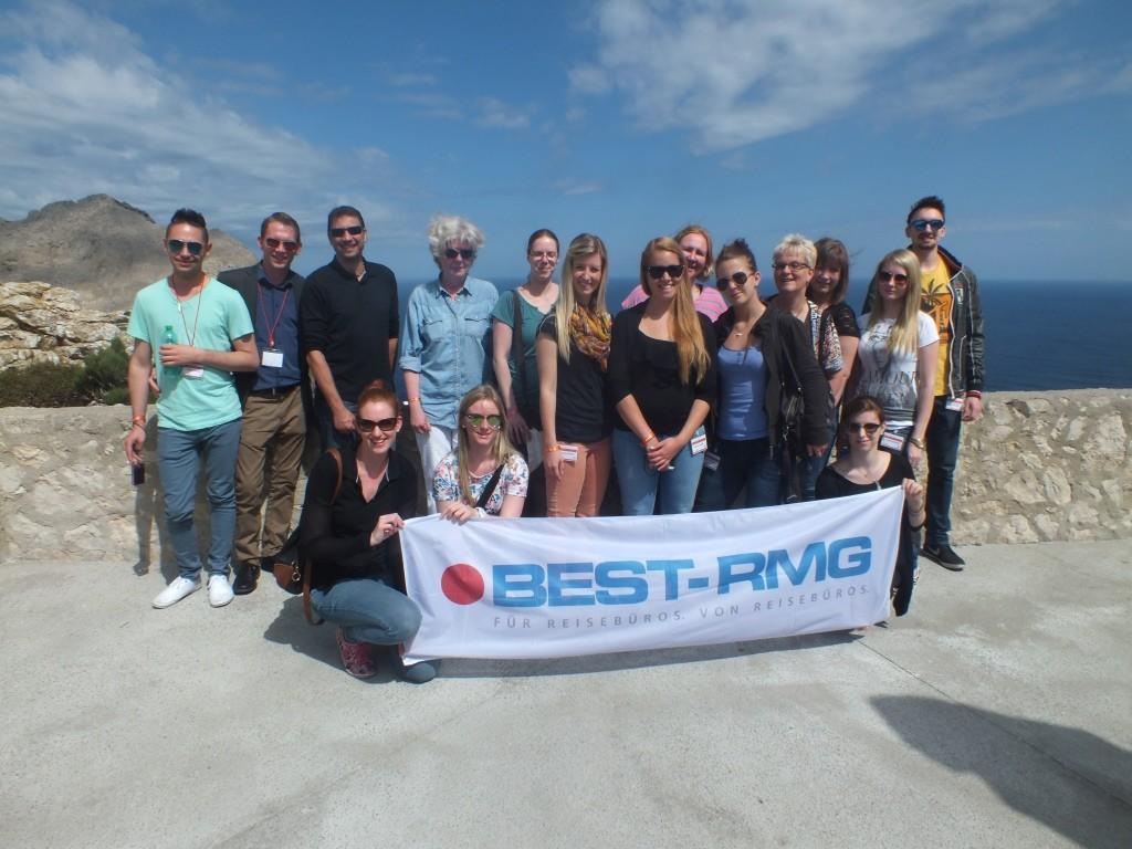Besr-RMG Mallorca Seminarreise Mai 2015